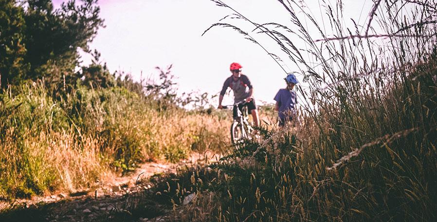 Välja cykel